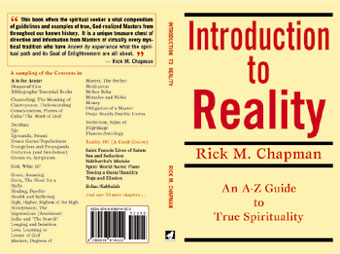 Introduction to Reality