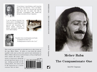 Meher Baba--The Compassionate One